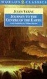 Cover of Journey to the Centre of the Earth
