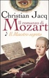 Cover of Il maestro segreto
