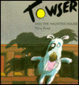 Cover of Towser and the haunted house