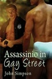 Cover of Assassinio in Gay Street