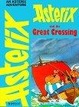 Cover of Asterix and the Great Crossing