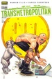 Cover of Transmetropolitan: sale el sol