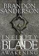 Cover of Infinity Blade: Awakening