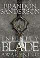 Cover of Infinity Blade: Awakening