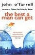 Cover of The Best a Man Can Get