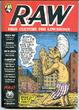 Cover of Raw: v. 3