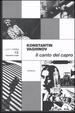 Cover of Il canto del capro