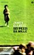 Cover of Sei pezzi da mille