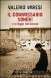 Cover of Il commissario Soneri e la legge del Corano
