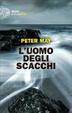 Cover of L'uomo degli scacchi