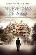 Cover of Nueve días de Abril
