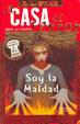 Cover of Soy la Maldad