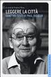 Cover of Leggere la città. Quattro testi di Paul Ricoeur