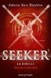 Cover of Seeker. La ribelle