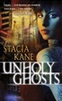 Cover of Unholy Ghosts