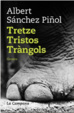 Cover of Tretze tristos tràngols