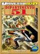 Cover of Universo Alfa n. 9