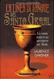 Cover of LA LINEA DI SANGUE DEL SANTO GRAAL