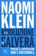 Cover of Una rivoluzione ci salverà