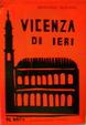 Cover of Vicenza di ieri