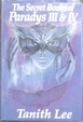 Cover of The Secret Books of Paradys III and IV