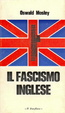 Cover of Il fascismo inglese
