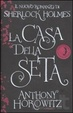 Cover of La casa della seta