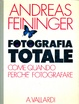 Cover of Fotografia totale