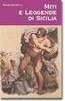 Cover of Miti e leggende di Sicilia