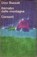 Cover of Bàrnabo delle montagne