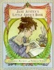 Cover of Jane Austen's Little Advice Book