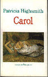 Cover of Carol