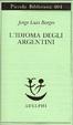 Cover of L'idioma degli argentini