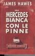 Cover of Una mercedes bianca con le pinne