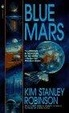 Cover of Blue Mars