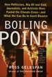 Cover of Boiling Point