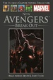 Cover of New Avengers: Break Out