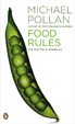 Cover of Food Rules