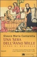 Cover of Una sera dell'anno Mille
