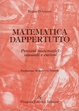 Cover of Matematica dappertutto