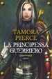 Cover of La principessa guerriero