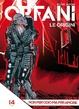 Cover of Orfani: Le origini #14
