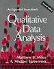 Cover of Qualitative Data Analysis