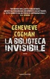 Cover of La biblioteca invisibile