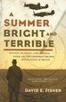 Cover of A Summer Bright and Terrible