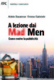 Cover of A lezione dai Mad Man