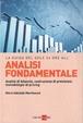 Cover of Analisi fondamentale. Analisi di bilancio, costruzione di previsioni, metodologie di pricing