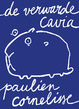 Cover of De verwarde cavia