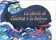 Cover of La storia di Giona e la balena