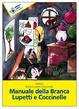 Cover of Manuale della Branca Lupetti e Coccinelle